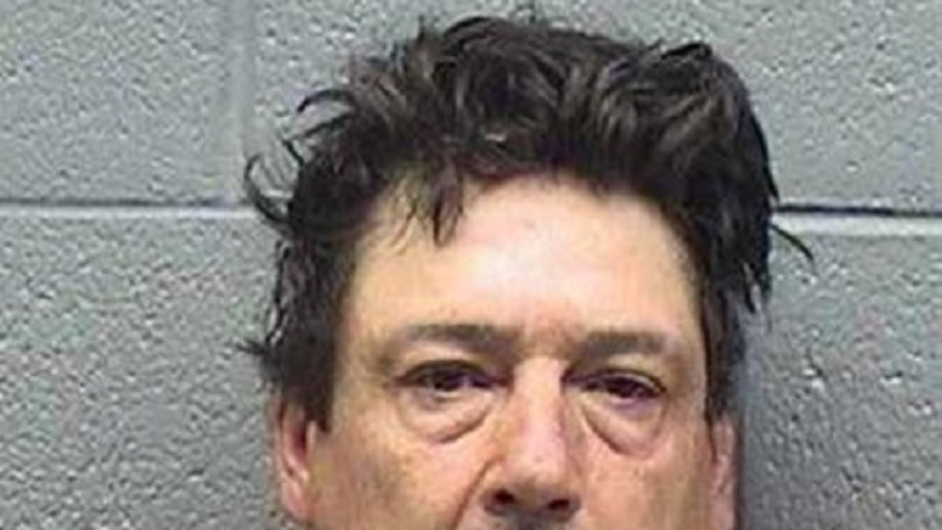 Anthony Joseph Palma, 59, sexually assaulted and killed an 8-year-old girl, authorities say.