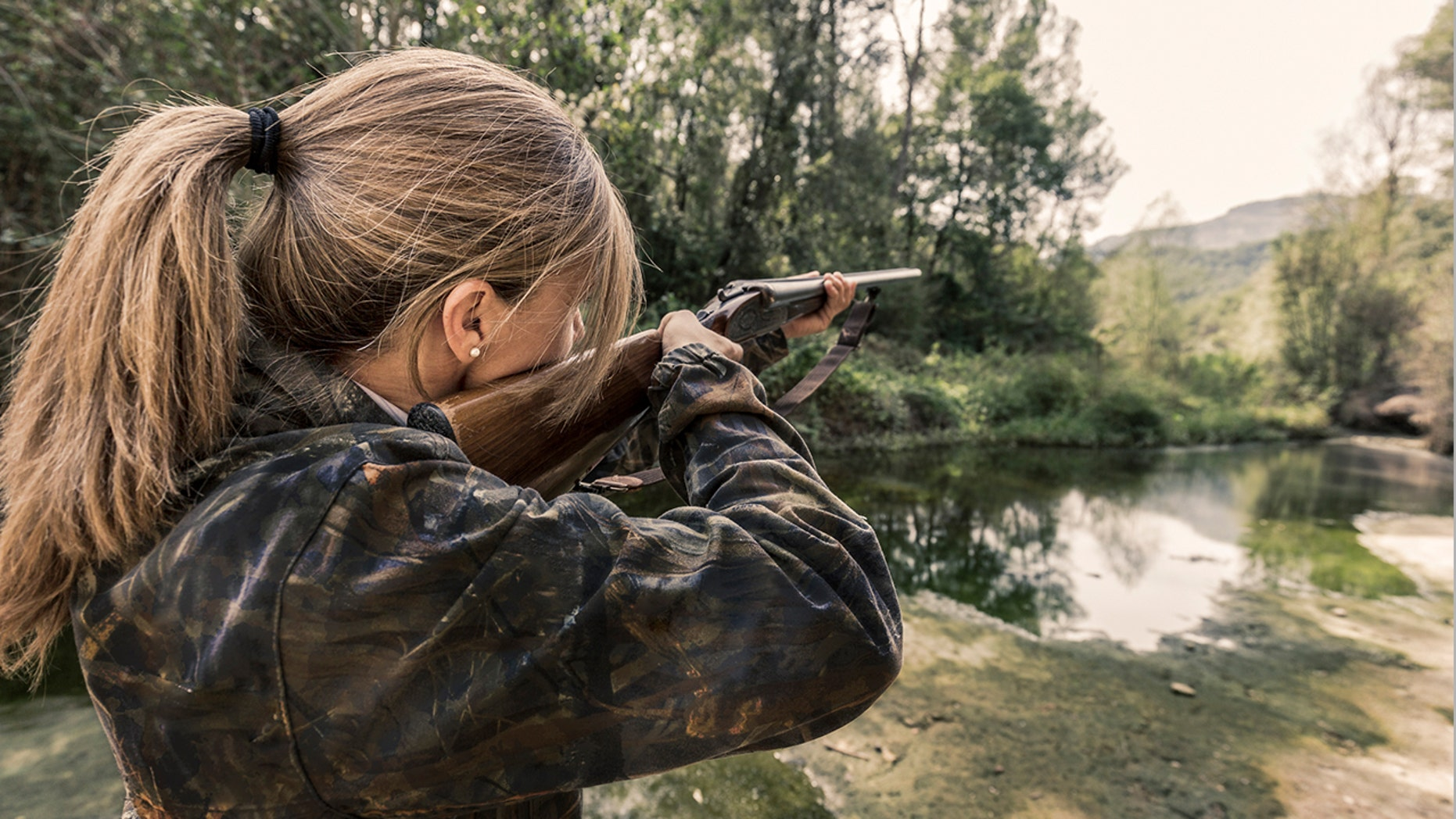 Hunting recruiters are trying to appeal more to millennials as numbers decline.