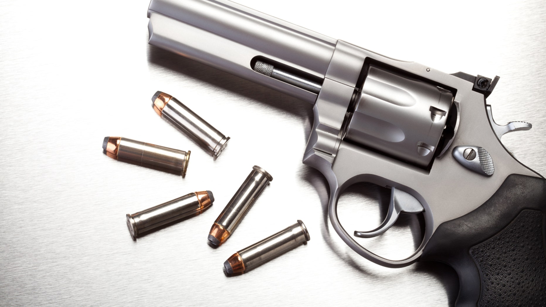 A Kansas City couple claims in a federal lawsuit that state requirements for foster parents who own guns violate their constitutional rights.