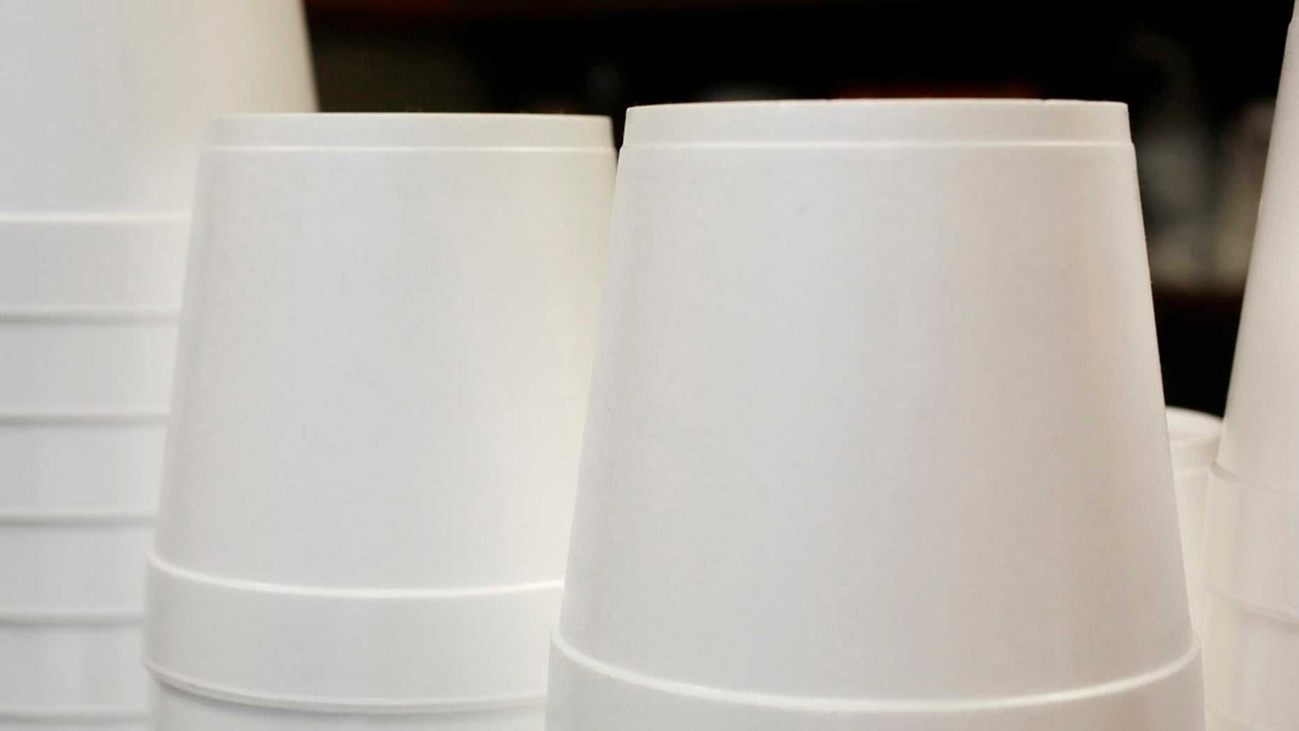 New York City has officially banned plastic foam coffee cups, takeout containers, packing peanuts and more.