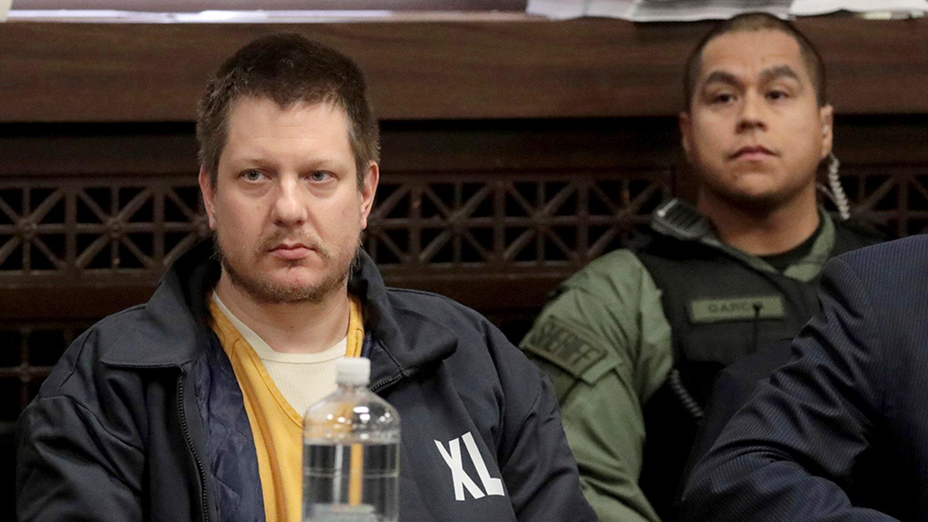 Illinois Attorney General challenges sentencing of former Chicago officer Jason Van Dyke