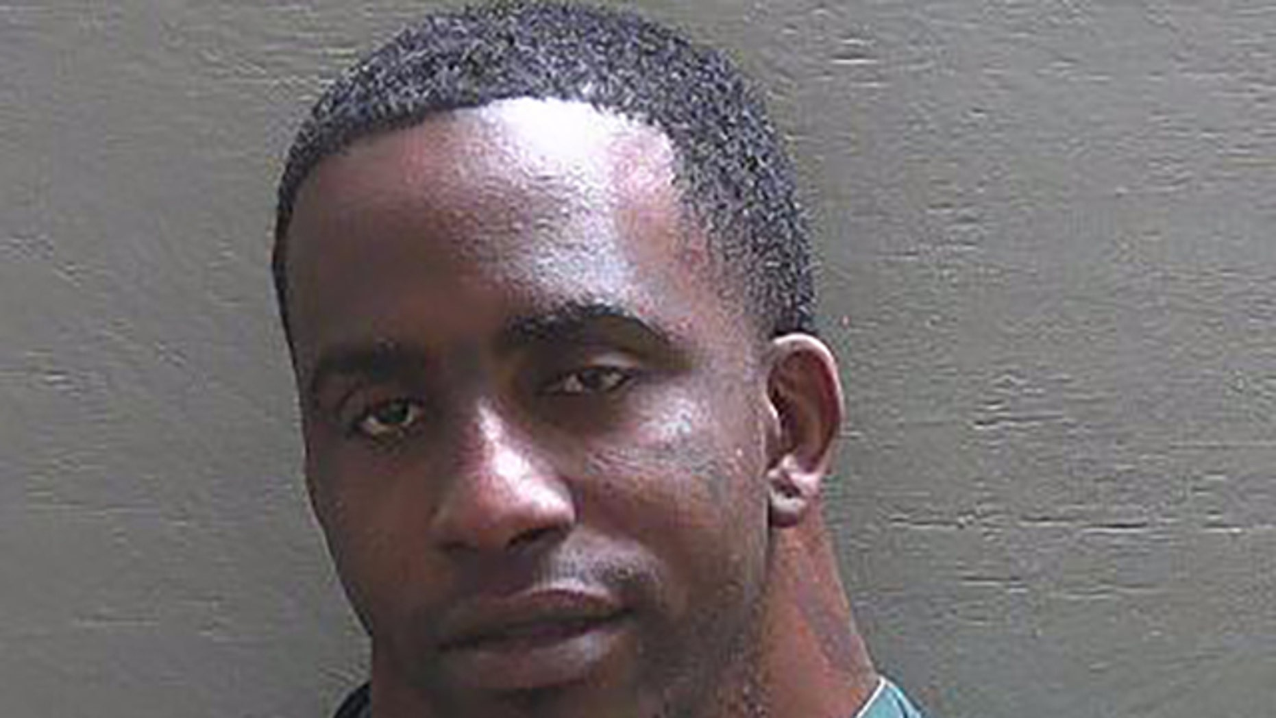 Charles Dion McDowell, known for wide neck and viral mugshots, was arrested again on Tuesday in Florida.