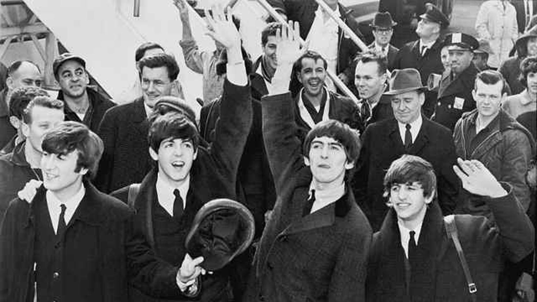 Peter Jackson Directing New Beatles Documentary