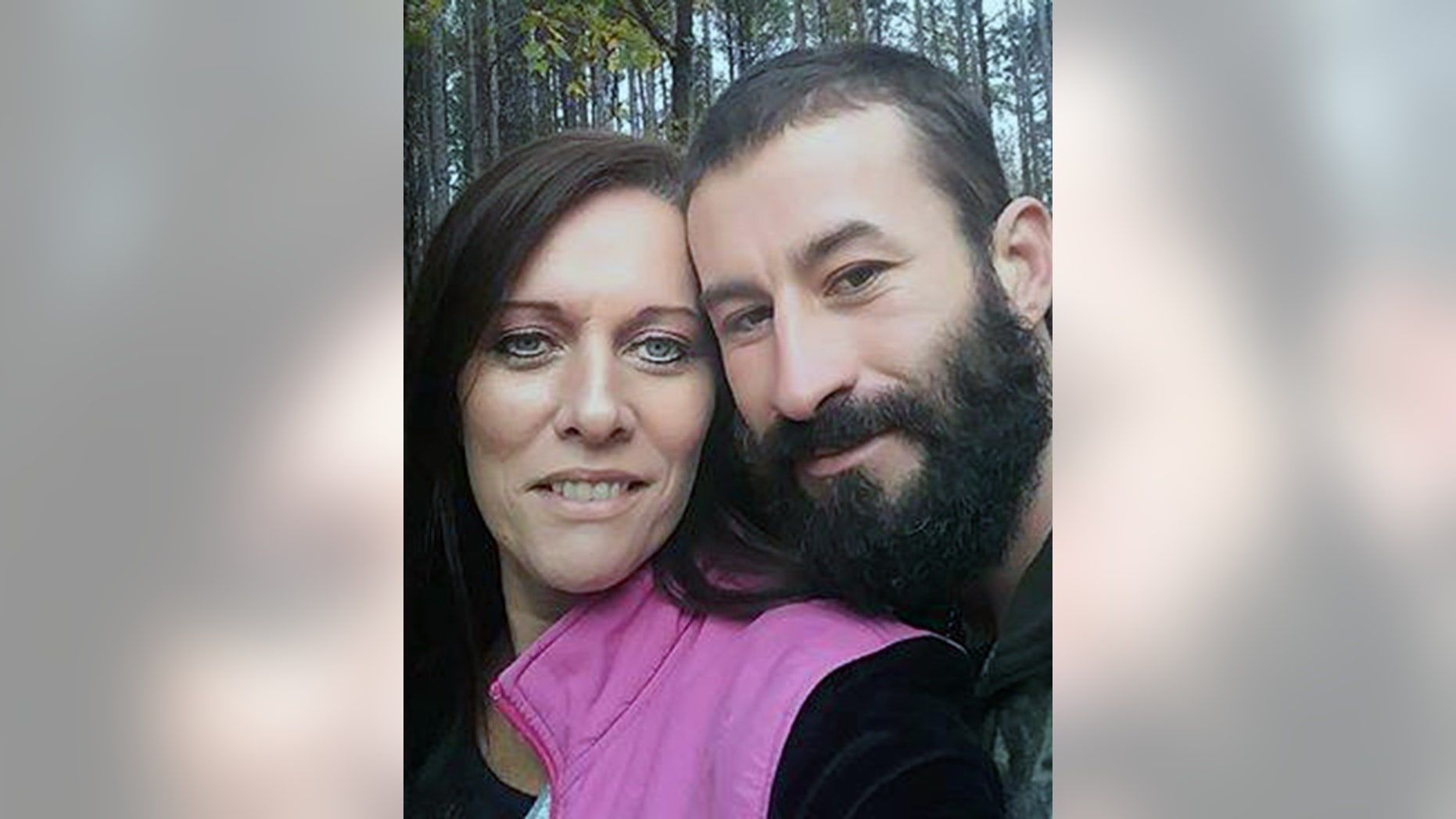 Missing Georgia couple found dead in apparent murder-suicide, police