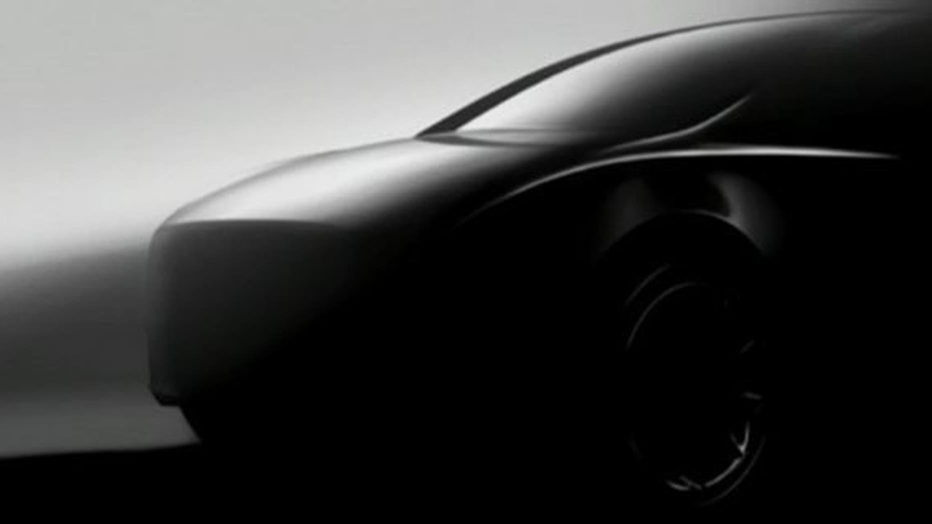 Will Tesla exhibit a Model Y on Thursday?