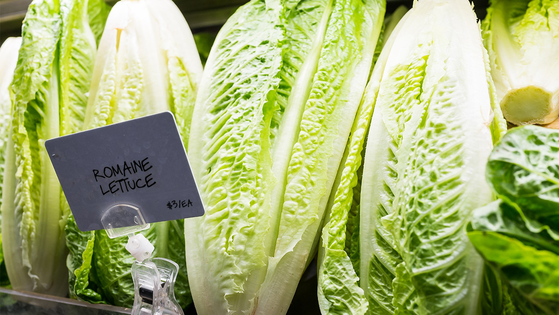 """The Centers for Disease Control and Prevention (CDC) announced Wednesday that a multi-state outbreak of E. coli connected to romaine lettuce """"appears to be over."""""""