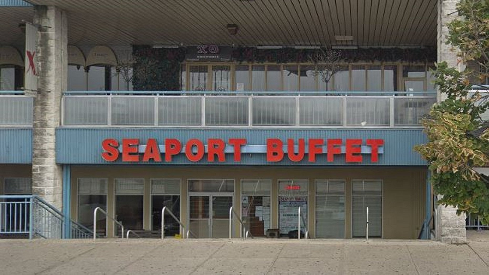 A third victim of a fatal hammer attack, at Seaport Buffet in Brooklyn, N.Y., on Jan. 15, has died on Thursday, officials said. (Google Maps)