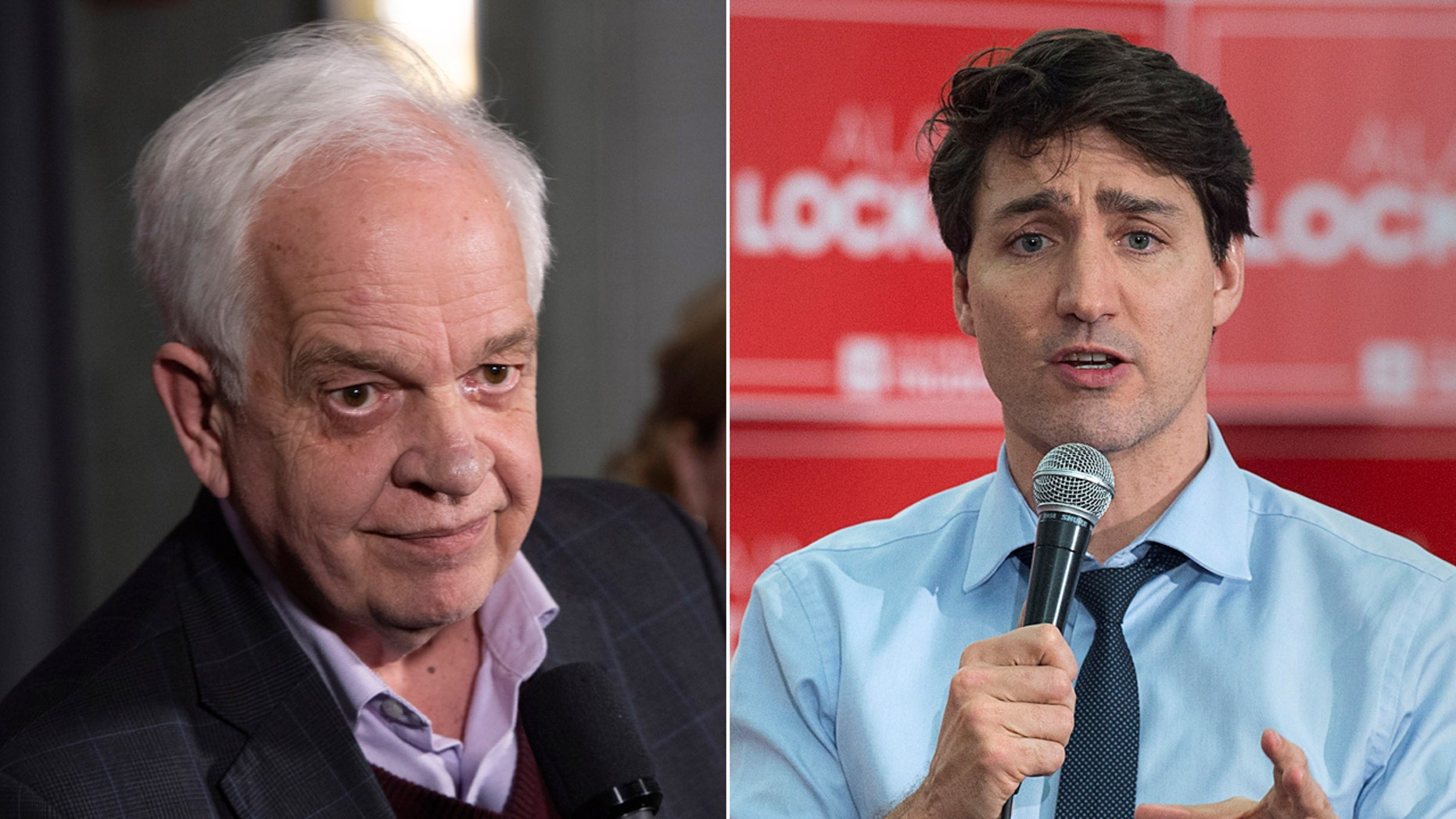 """Canadian Prime Minister Justin Trudeauasked for McCallum's resignation Friday night after the former ambassador to China told The Toronto Star earlier that day that it would be """"great"""" if the U.S. dropped its extradition request for Huawei executive Meng Wanzhou."""