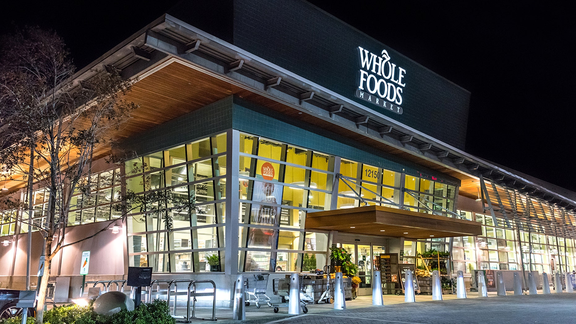 Whole Foods recalls several food products due to possible salmonella contamination