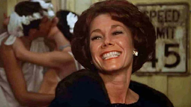 """Verna Bloom played Marion Wormer in """"National Lampoon's Animal House,"""" a 1978 comedy classic. (Universal Pictures)"""
