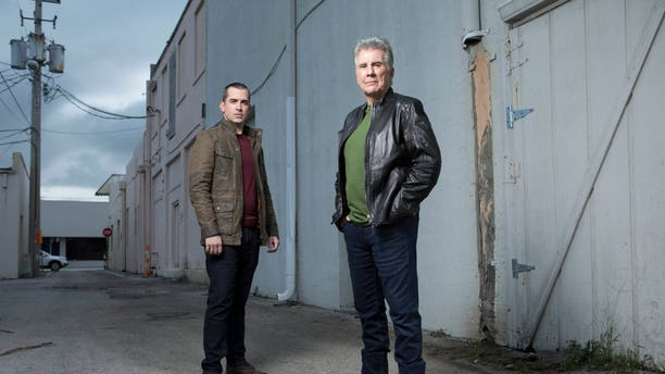 John and Cal Walsh will team up to catch more criminals on Investigation Discovery's 'In Pursuit.'