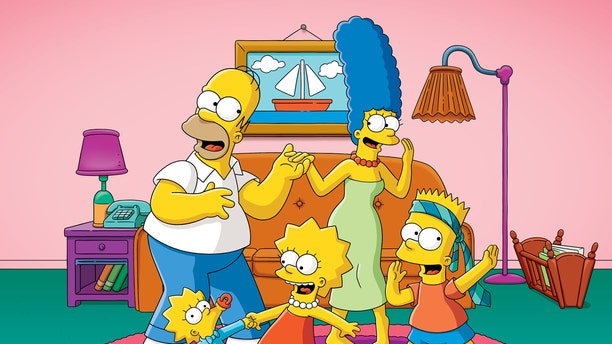 """The Simpsons"" was renewed in February for a 31st and 32nd season. (FOX)"