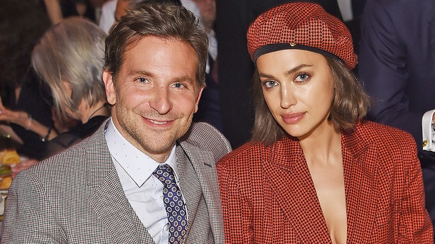 Bradley Cooper and Irina Shayk have protected their relationship from the press.