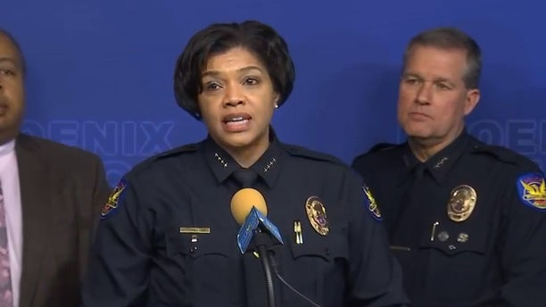 Phoenix Police Chief Jeri Williams said that investigators arrested 36-year-old Nathan Sutherland on one count of sexual assault and one count of vulnerable adult abuse.