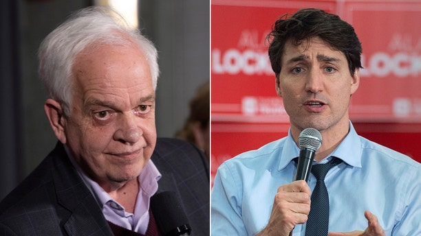 "Canadian Prime Minister Justin Trudeau asked for McCallum's resignation Friday night after the former ambassador to China told The Toronto Star earlier that day that it would be ""great"" if the U.S. dropped its extradition request for Huawei executive Meng Wanzhou."