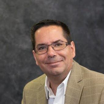 James Norrie, PhD