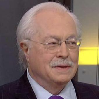 Dr. Michael Baden