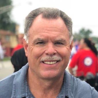 Garry McCarthy