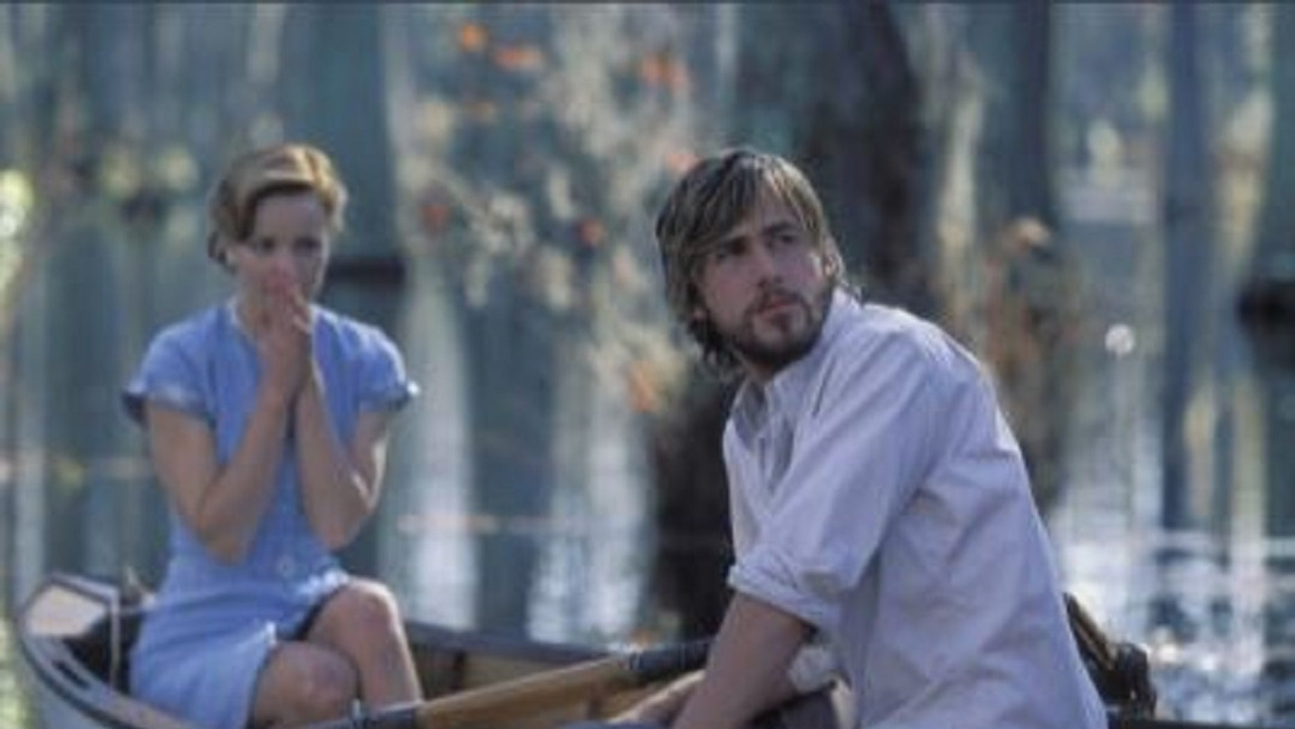 "Netflix has changed the ending of the romantic drama ""The Notebook"" in the United Kingdom from its sad ending to a happier outcome."