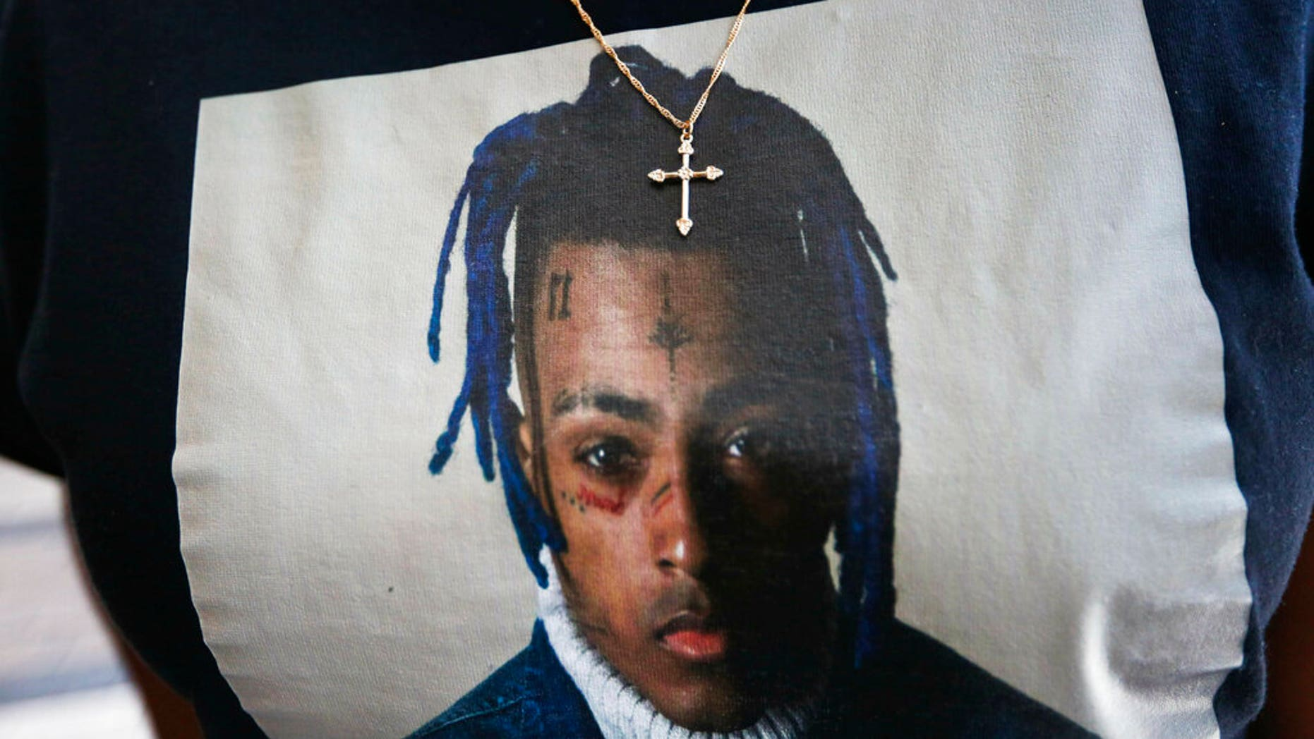 """XXXTentacion was noticeably left out of the Grammy Awards """"In Memoriam"""" tribute Sunday night."""