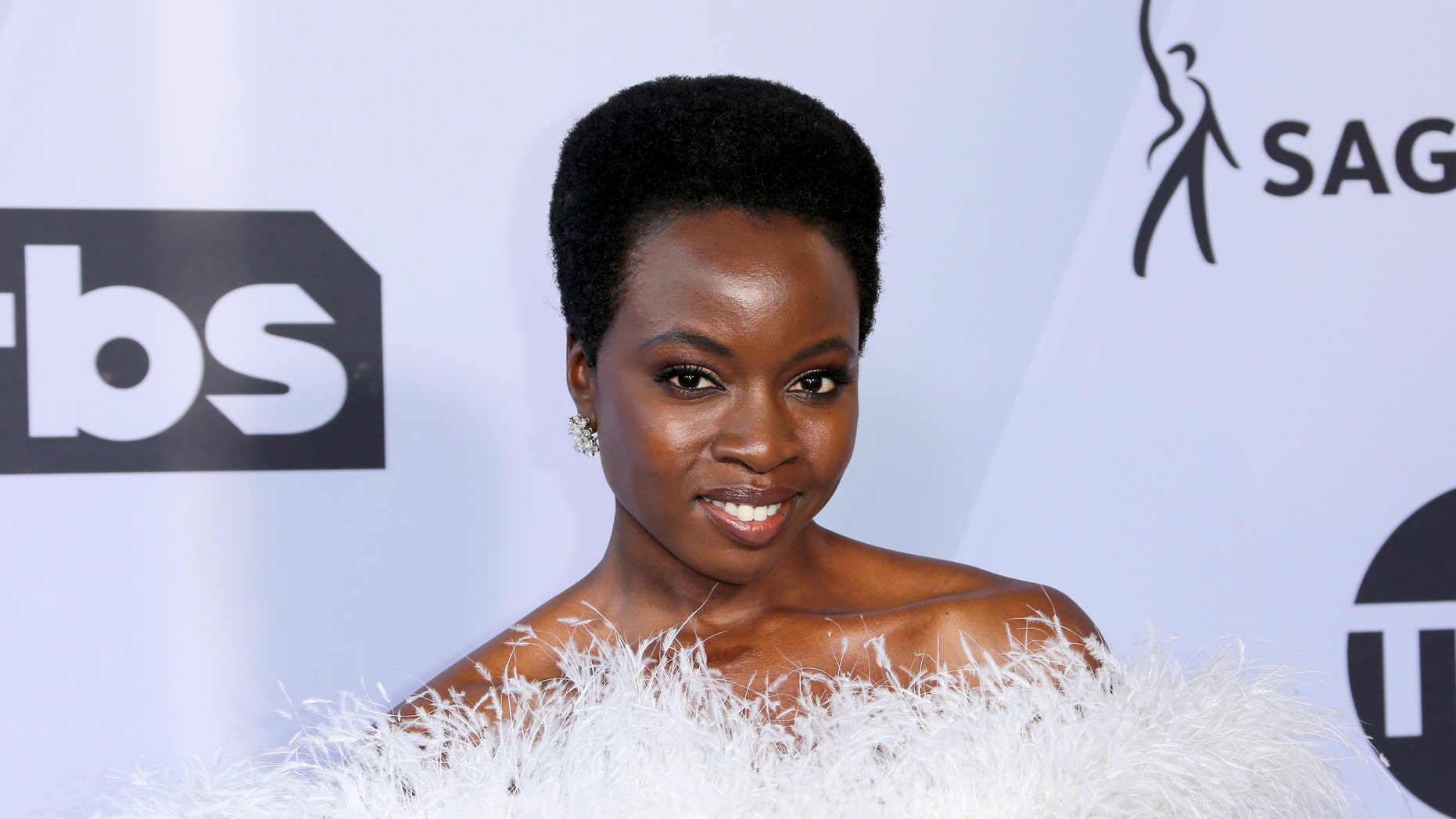 """Danai Gurira is reportedly preparing to leave """"The Walking Dead"""" television series."""