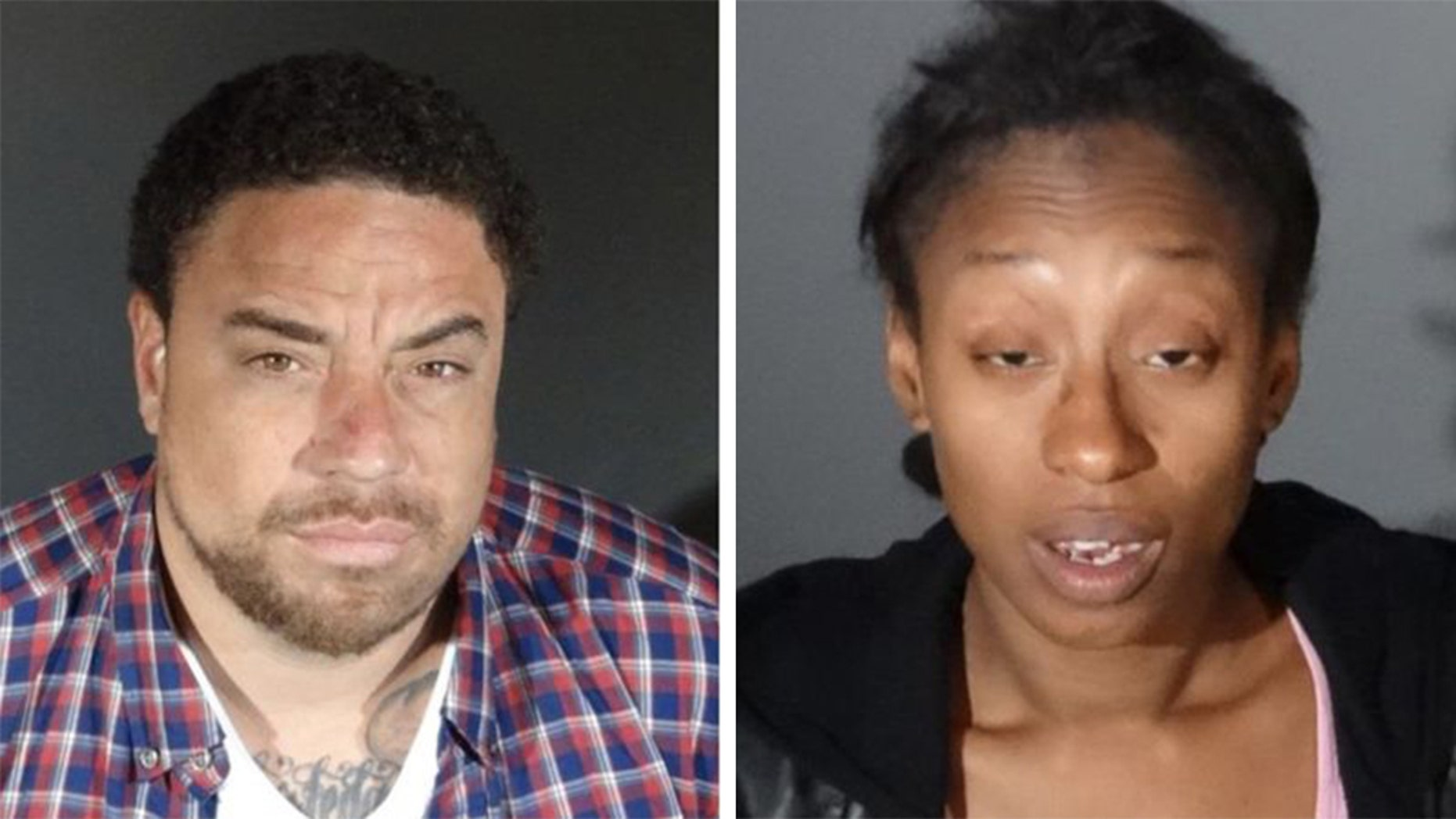 California authorities Wednesday announced charges against parents of a little boy nearly two months after allegedly putting their son's body in a suitcase after his death, before throwing away the luggage.