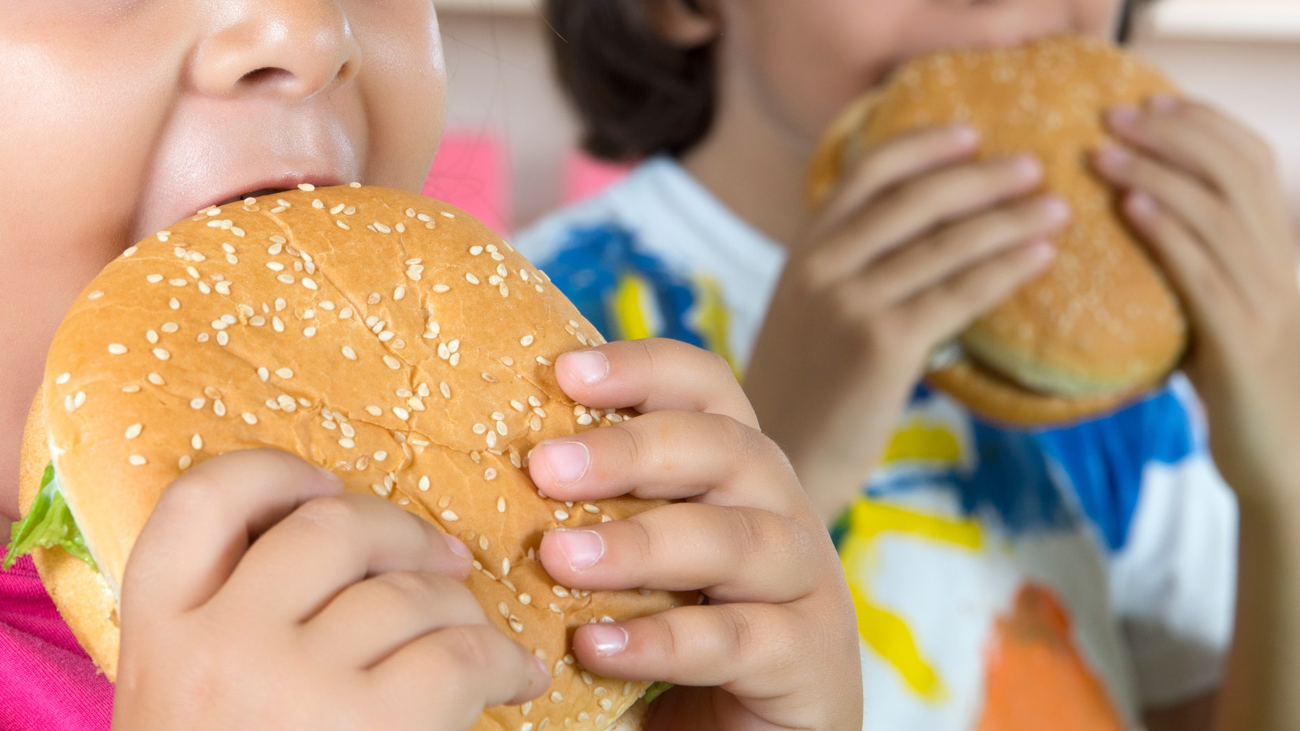Fast foods less healthy now than 30 years ago