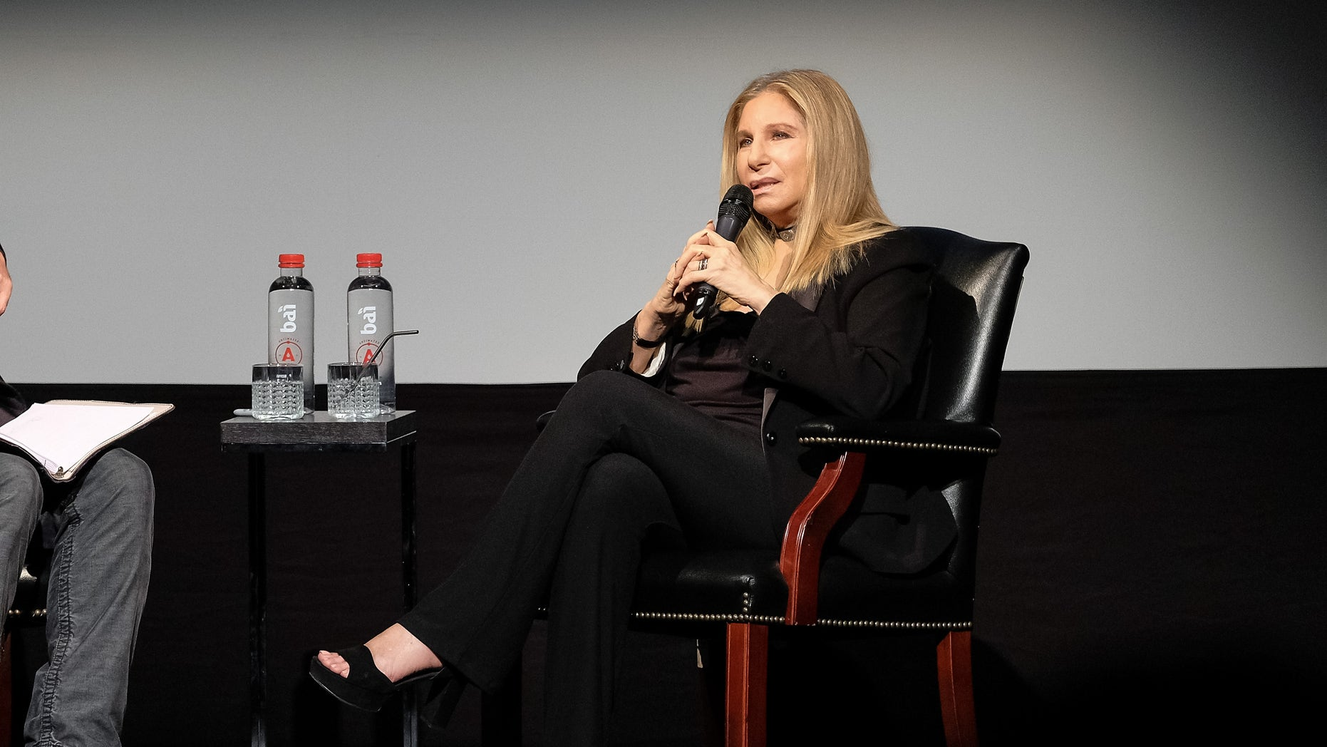 The animal-rights organization urged celebs including Barbra Streisand, Michael B. Jordan and Sarah Paulson to avoid the fast-food chain.