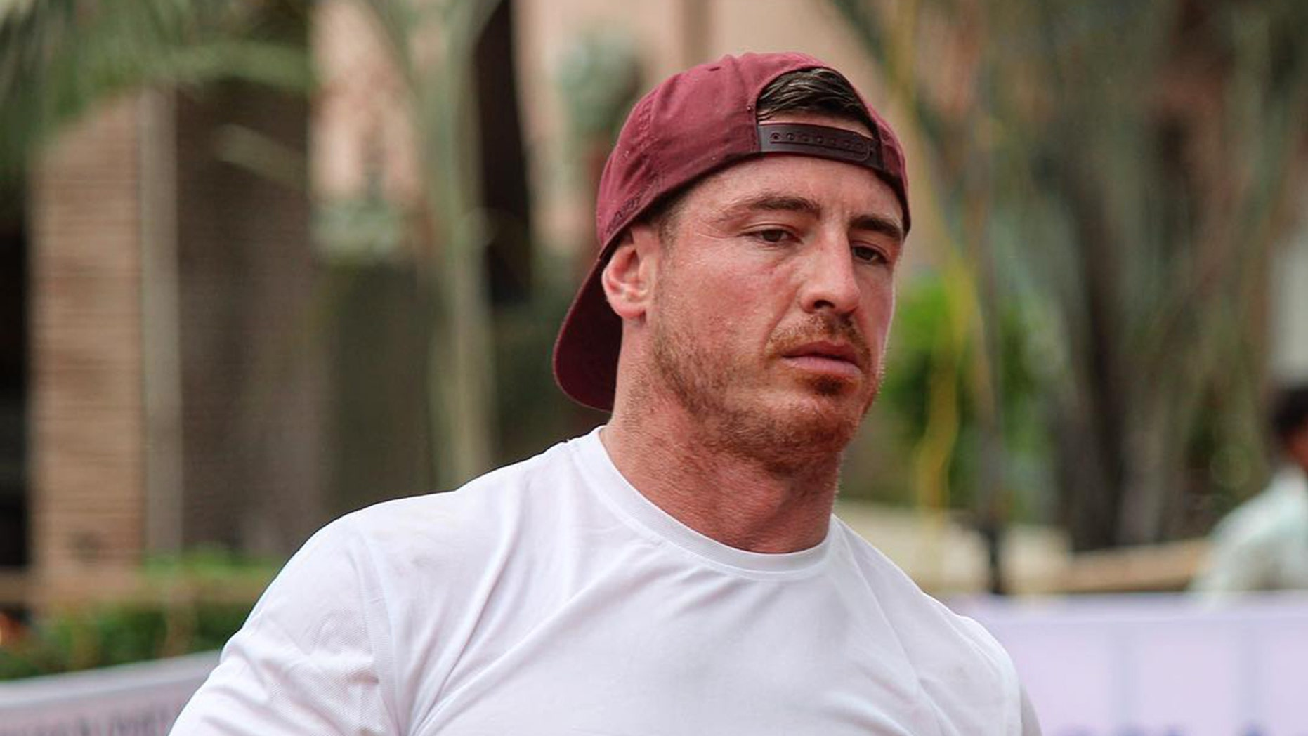 Bradley Soper died after he got into a physical altercation during a botched home invasion in Sydney, Australia, reports said.