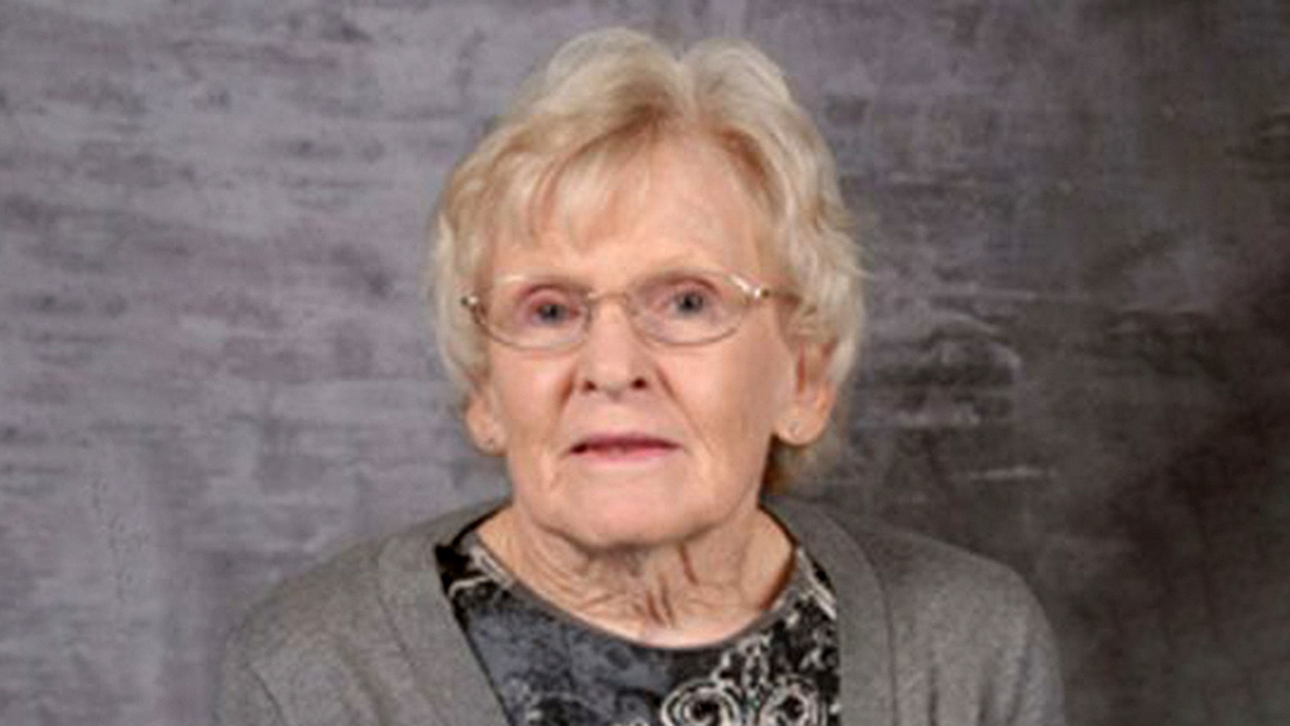 Brenda Hamilton, 77, died after a mysterious animal attack in Pantego, North Carolina, on February 15, 2019.