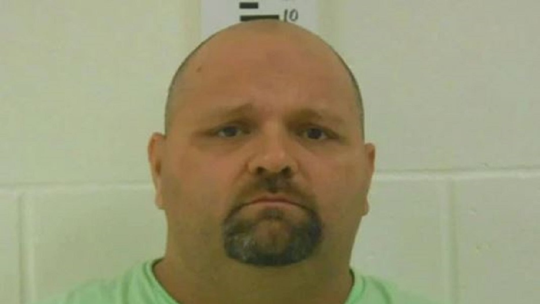 """Michael Middleton, 43, dubbed the """"Cupid of Chaos,"""" is allegedly married to at least four women, according to reports."""