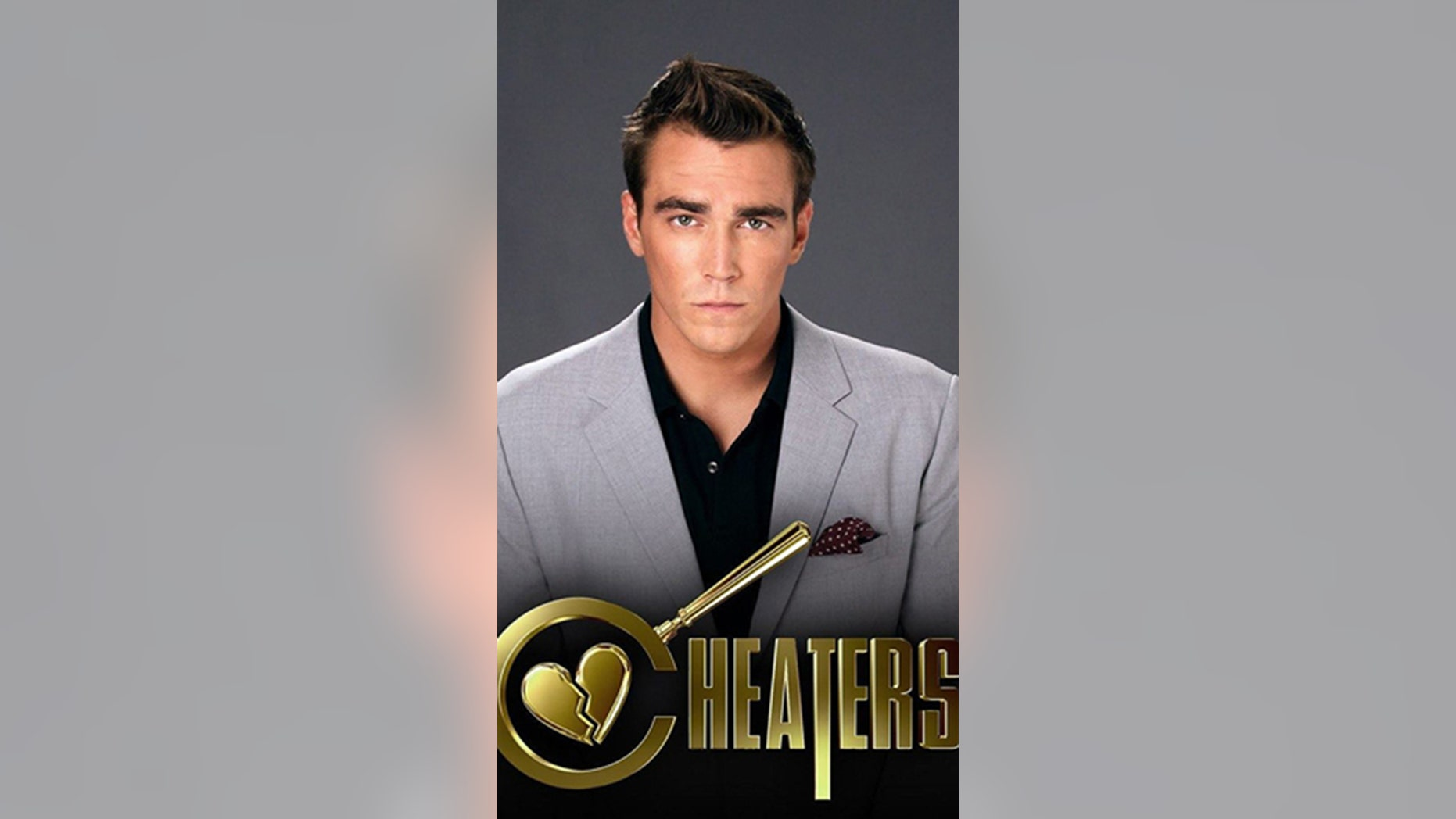 "Clark James Gable III is known for hosting ""Cheaters."""
