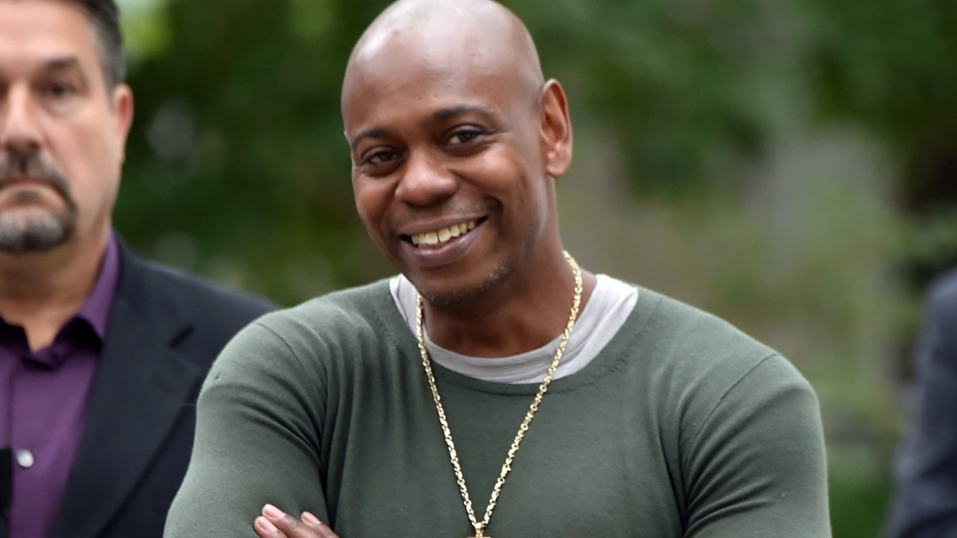 Comedian Dave Chappelle delivered tickets to a couple who were scammed out of hundreds of dollars trying to purchase tickets to his show in Charlotte.