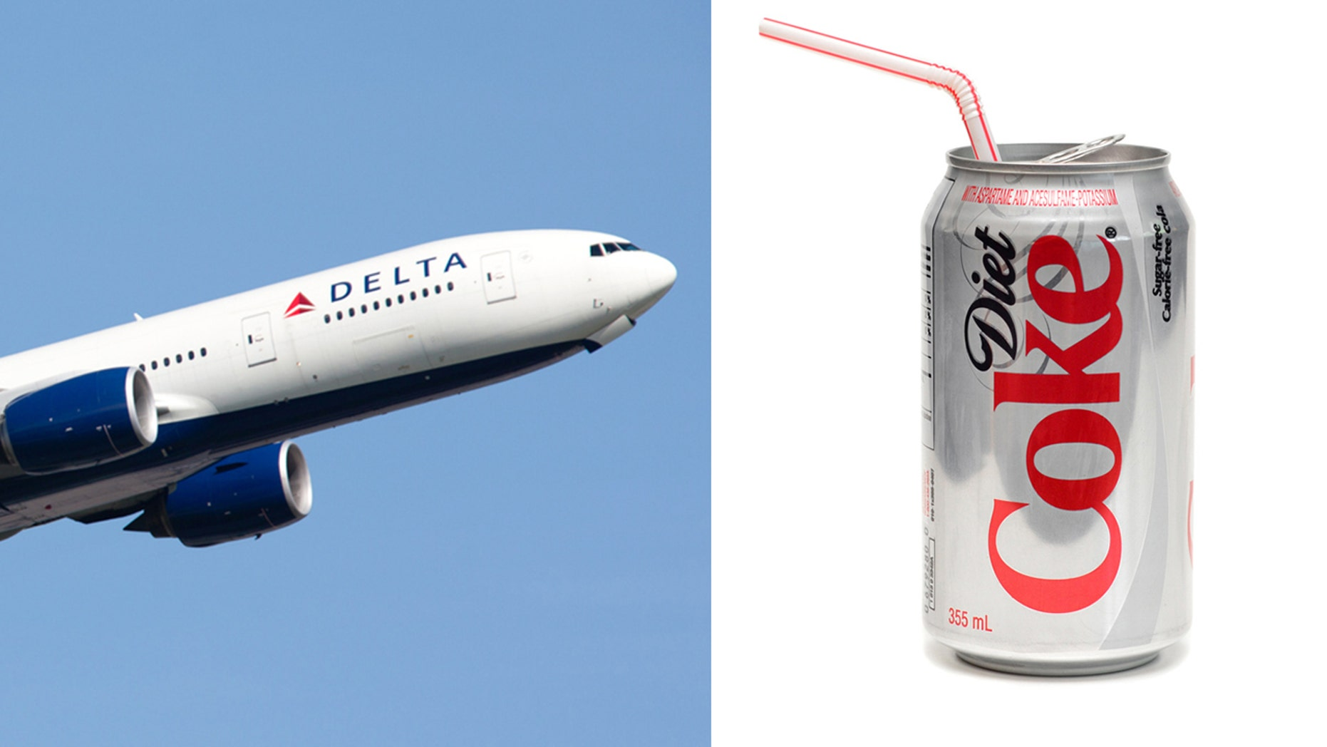 Delta and Coca-Cola have since pulled the napkins.