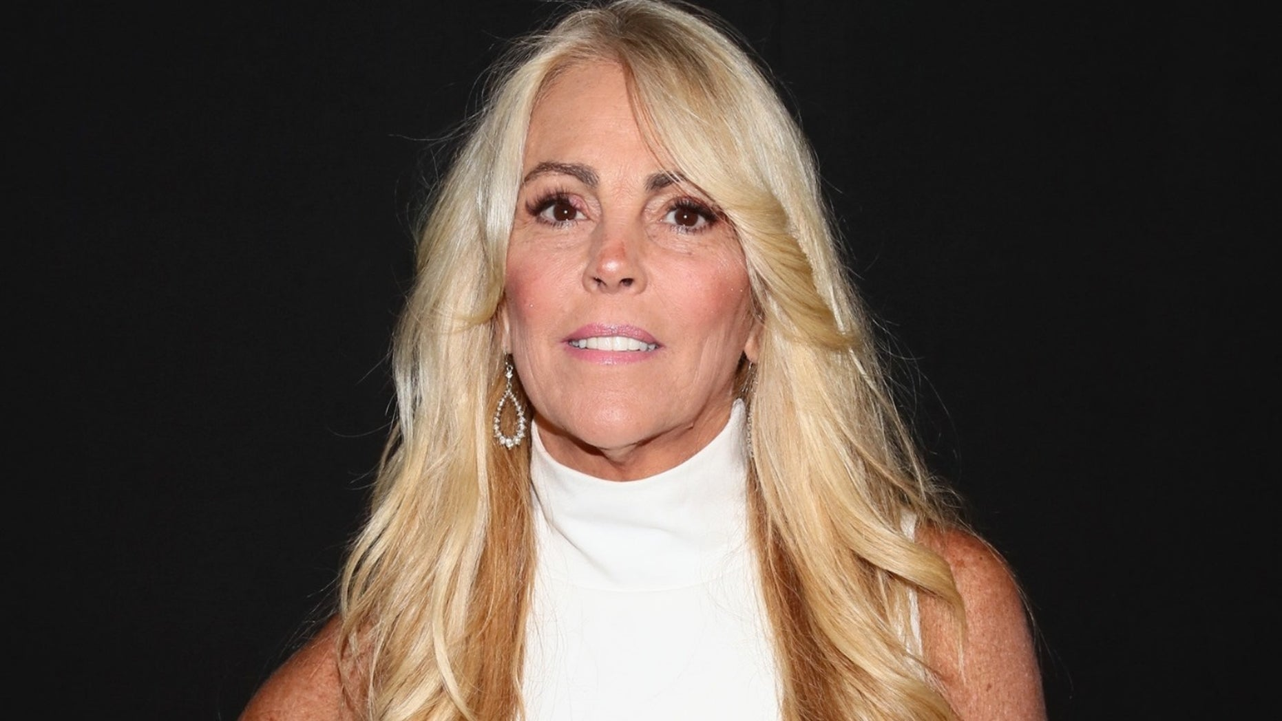 Dina Lohan Has Never Met Her Boyfriend of Five Years