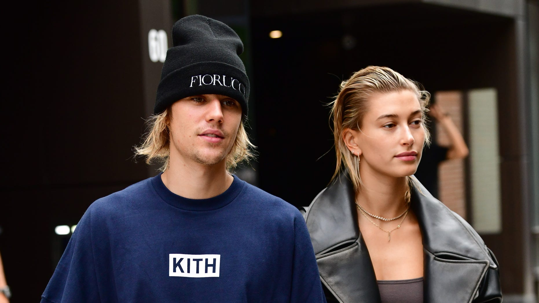 'Celibate' Justin Bieber saved himself for his wedding night