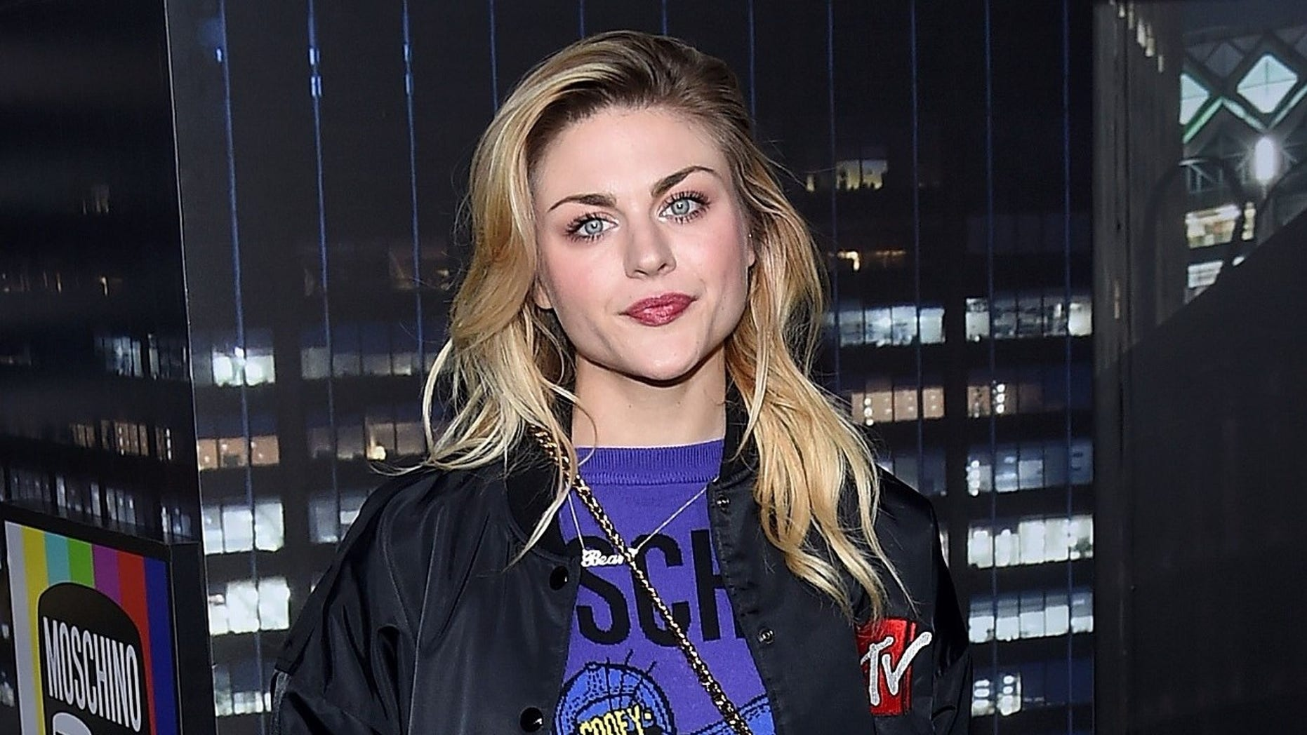 Frances Bean Cobain opened up about the money she inherited from her father Kurt Cobain.