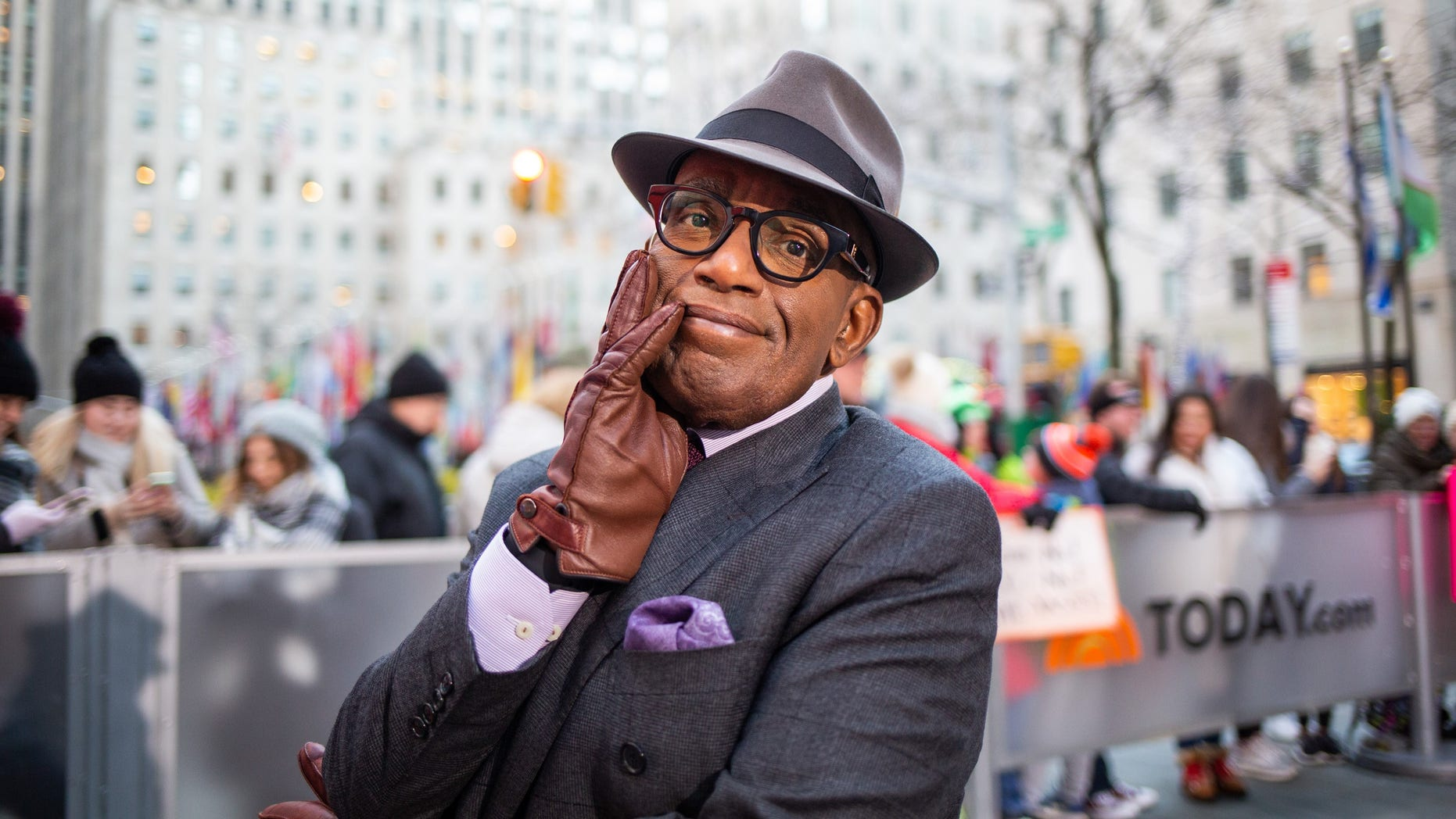 """Al Roker defended the keto diet on Thursday a month after he slammed Jillian Michaels for saying it was a """"bad plan for a million reasons."""""""