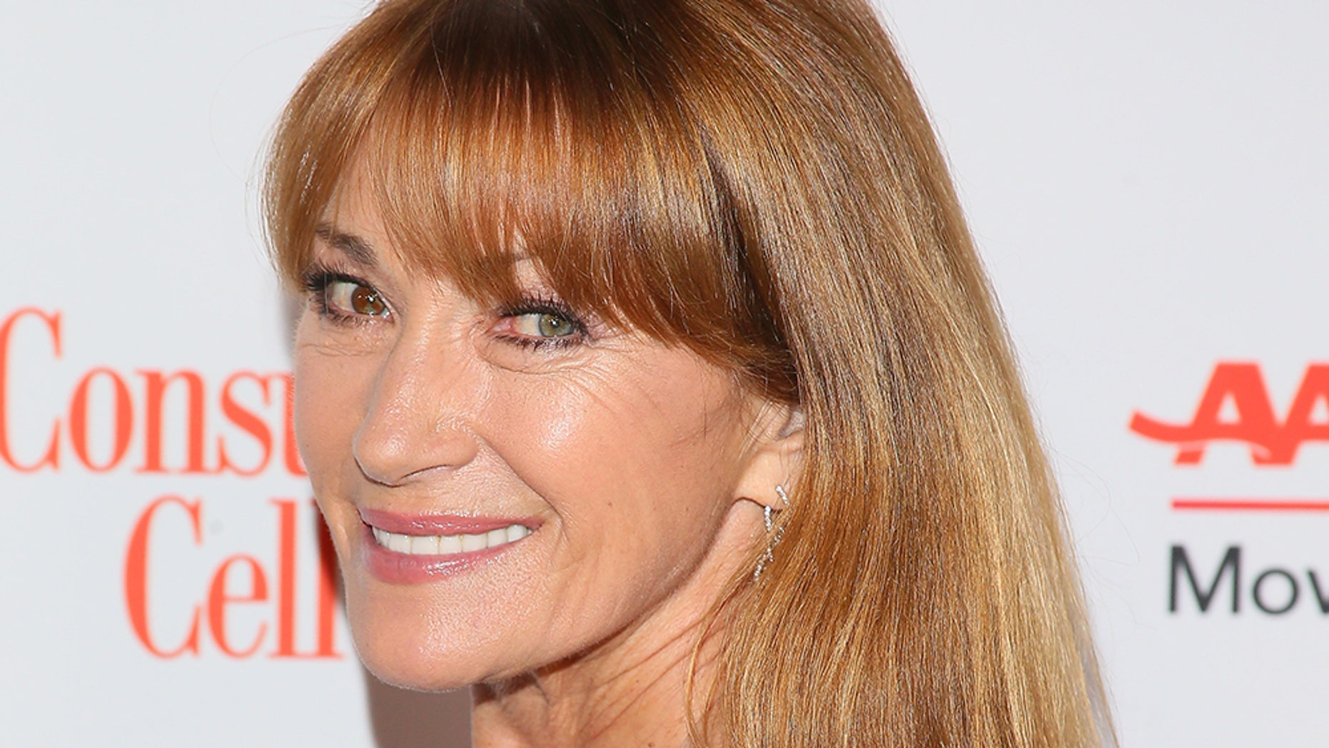 Jane Seymour attends AARP The Magazine's 18th Annual Movies for Grownups Awards at the Beverly Wilshire Four Seasons Hotel on Feb. 4, 2019 in Beverly Hills, Calif.