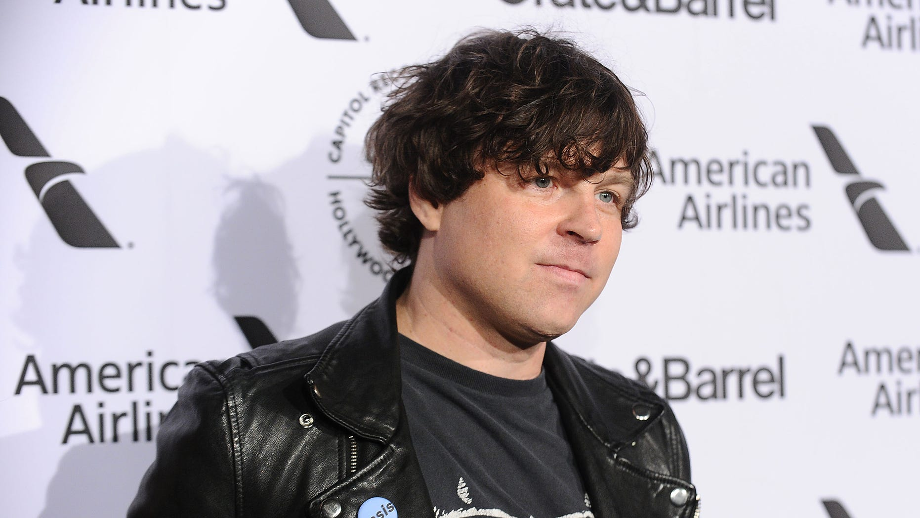 Musician Ryan Adams is reportedly seeing his music dropped by radio stations across the country