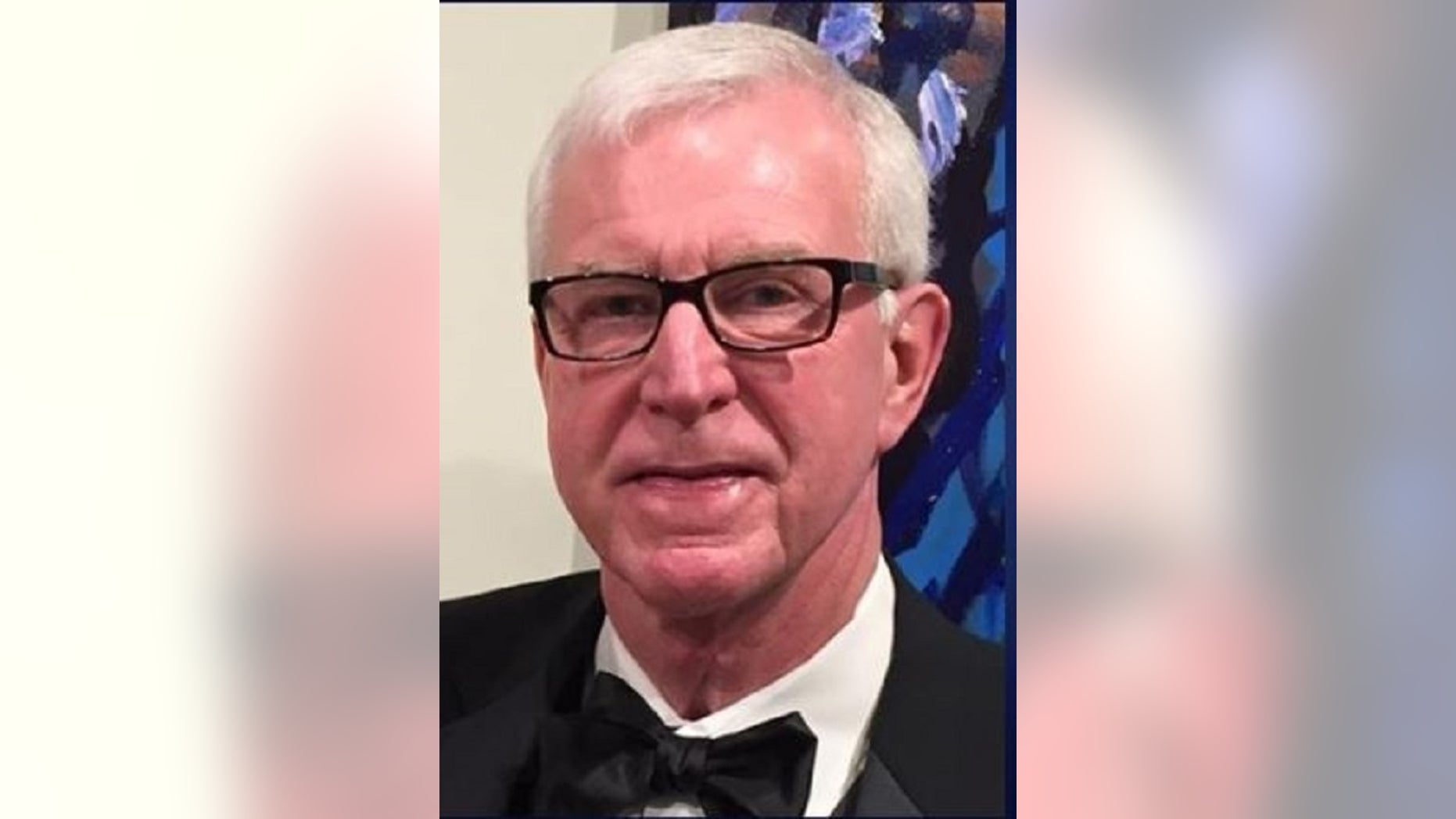 Jack Hough, 73, an Air Force veteran, was killed in an apparent carjacking attempt, authorities say. (Facebook)