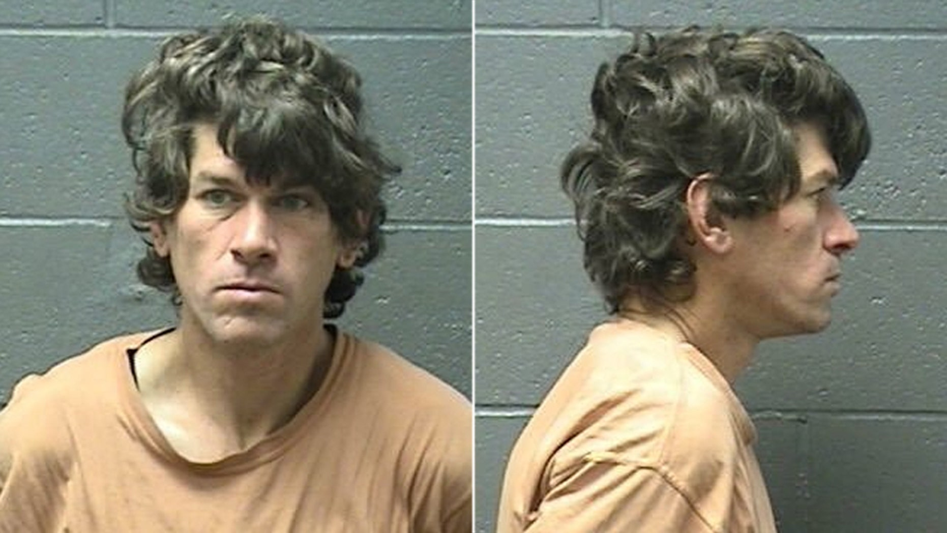 John Crain is facing theft, assault and hate crime charges after the incident at a 7-Eleven.
