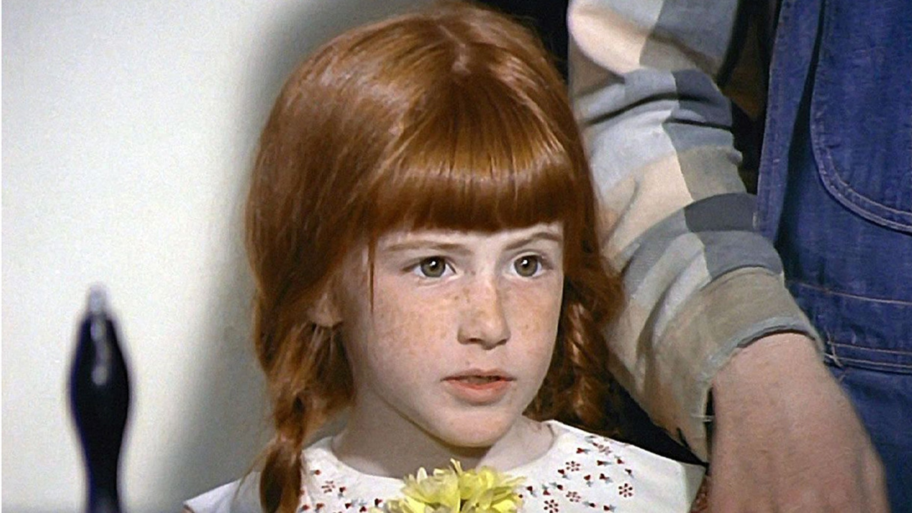 """Kami Cotler starred in """"The Waltons."""""""