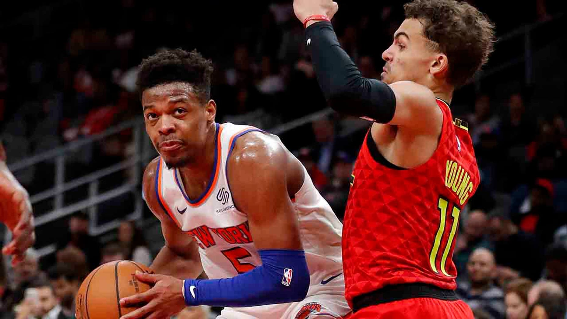 Nbas Woeful Ny Knicks Finally Win After Team Record Losing Streak