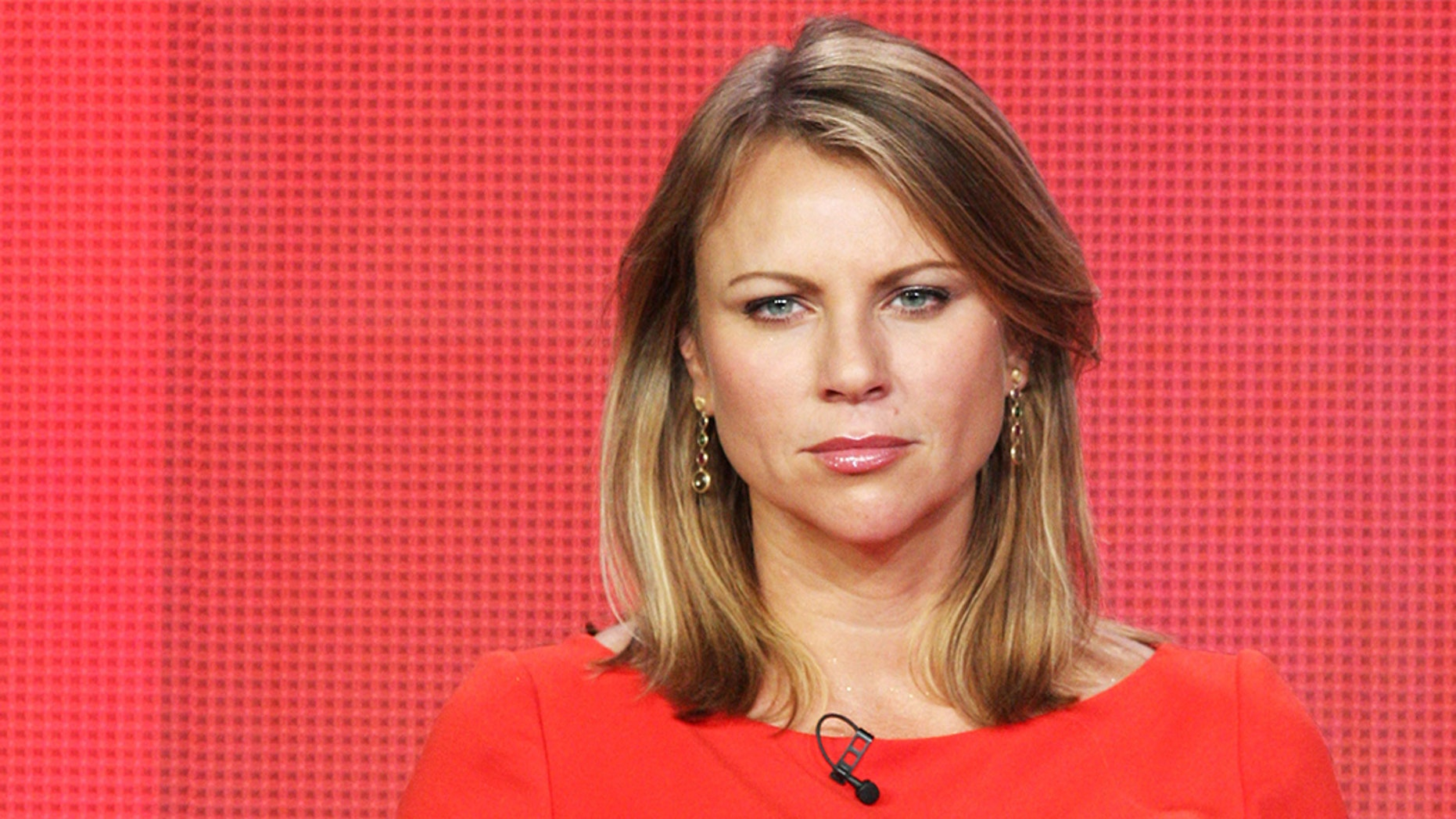 """""""It's no secret that the vast majority of academic institutions in this country are liberal,"""" former CBS News correspondent Lara Logan said in an interview with Fox News that will air Sunday. (Tommaso Boddi/WireImage)"""