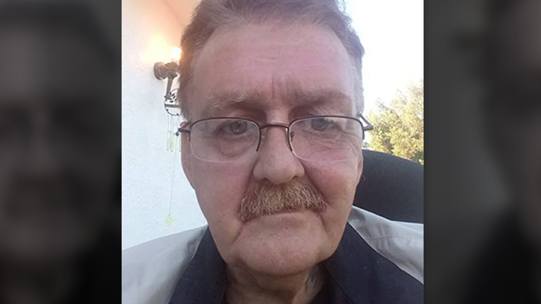 Larry Ray Bon, 59, was charged with forcibly assaulting and inflicting bodily injury on a federal employee who was engaged in officials duties after officials say the opened fire in the emergency room of the VA Medical Center in Riviera Beach at approximately 6:30 p.m. and injured two people, according to an affidavit from the FBI.