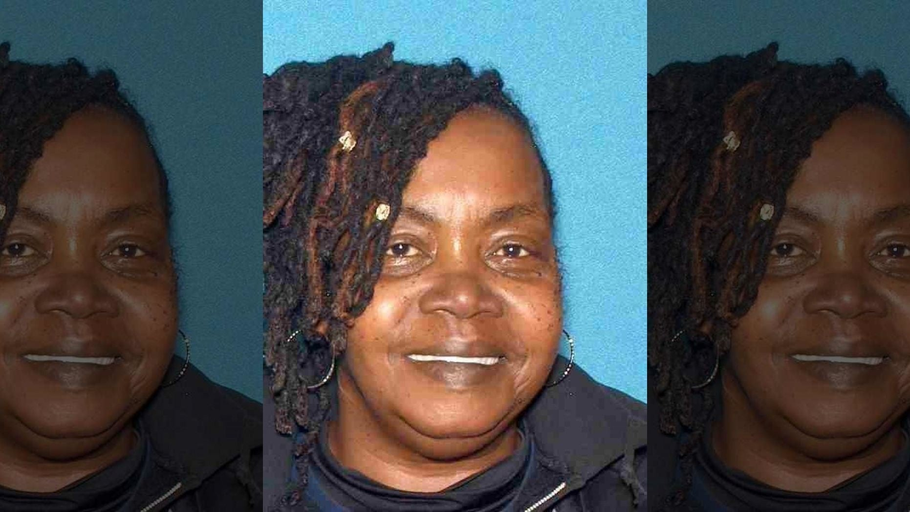 Lisa Byrd, 57, allegedly overdosed on drugs while driving children in New Jersey on Wednesday, police said.