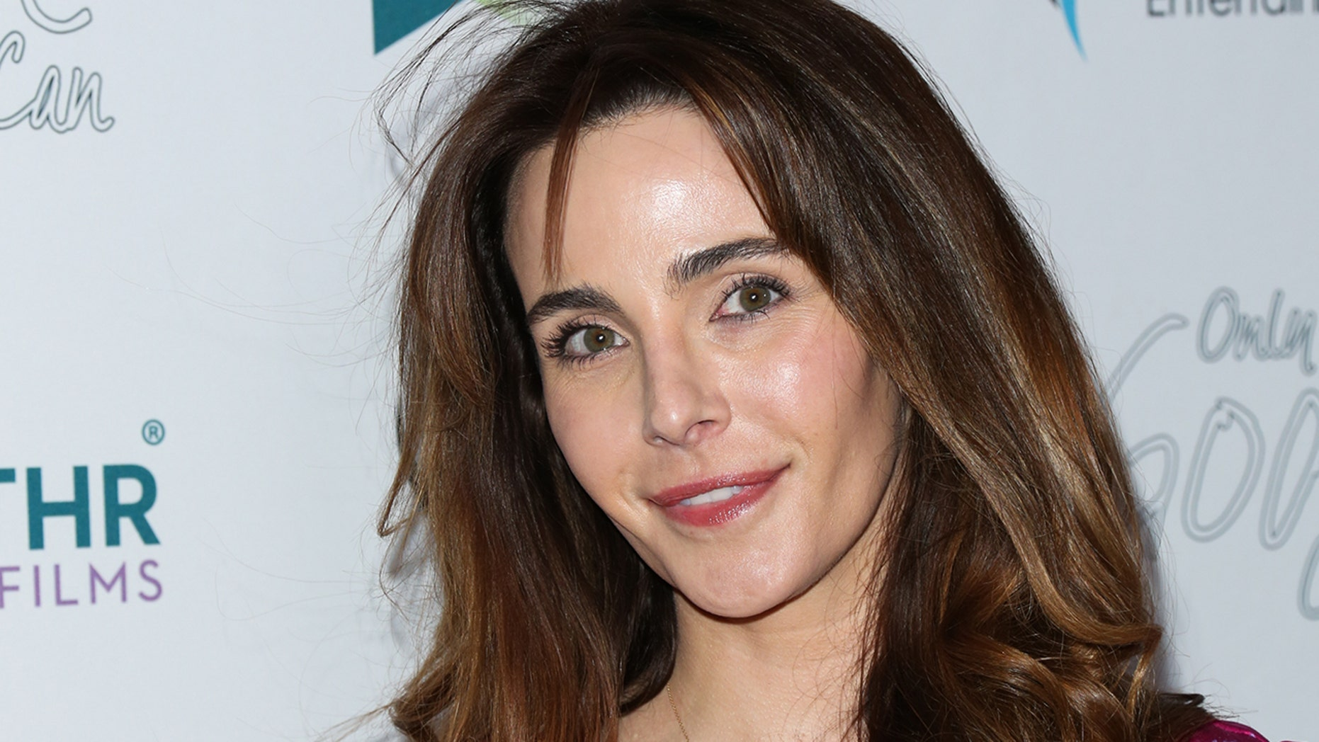 Actress Lisa Sheridan reportedly died in her New Orleans home at age 44.