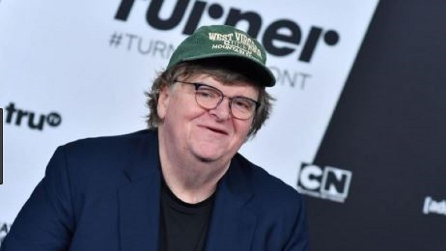Documentary filmmaker Michael Moore says Alexandria Ocasio-Cortez is the de facto leader of the Democratic Party.