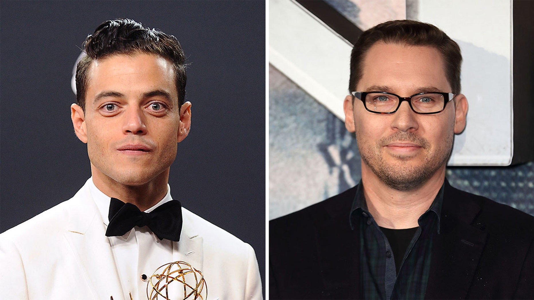 """Rami Malek has spoken out about the continued allegations of sexual abuse against Bryan Singer, who directed Malek's recent film """"Bohemian Rhapsody"""""""